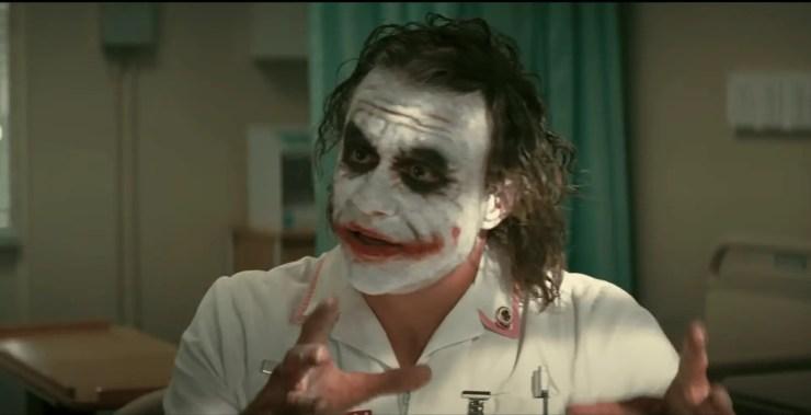 Joker was the real hero in 'The Dark Knight'