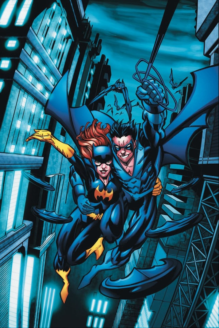 'Nightwing: Year One' Retro Review