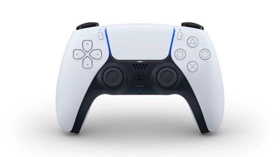 Sony unveils PlayStation 5 controller, 'DualSense'