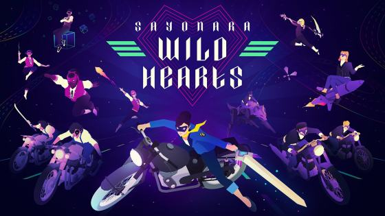 The intrinsically loving journey of 'Sayonara Wild Hearts'