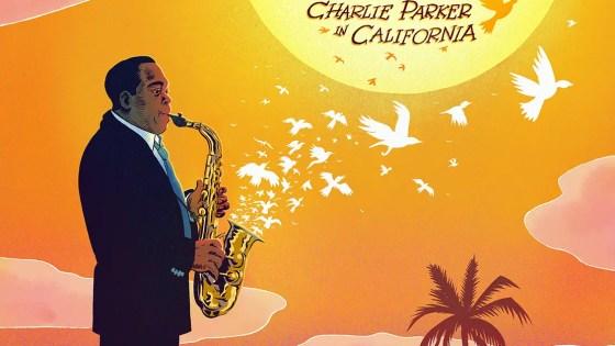 Z2 Comics announces Charlie 'Bird' Parker graphic novel