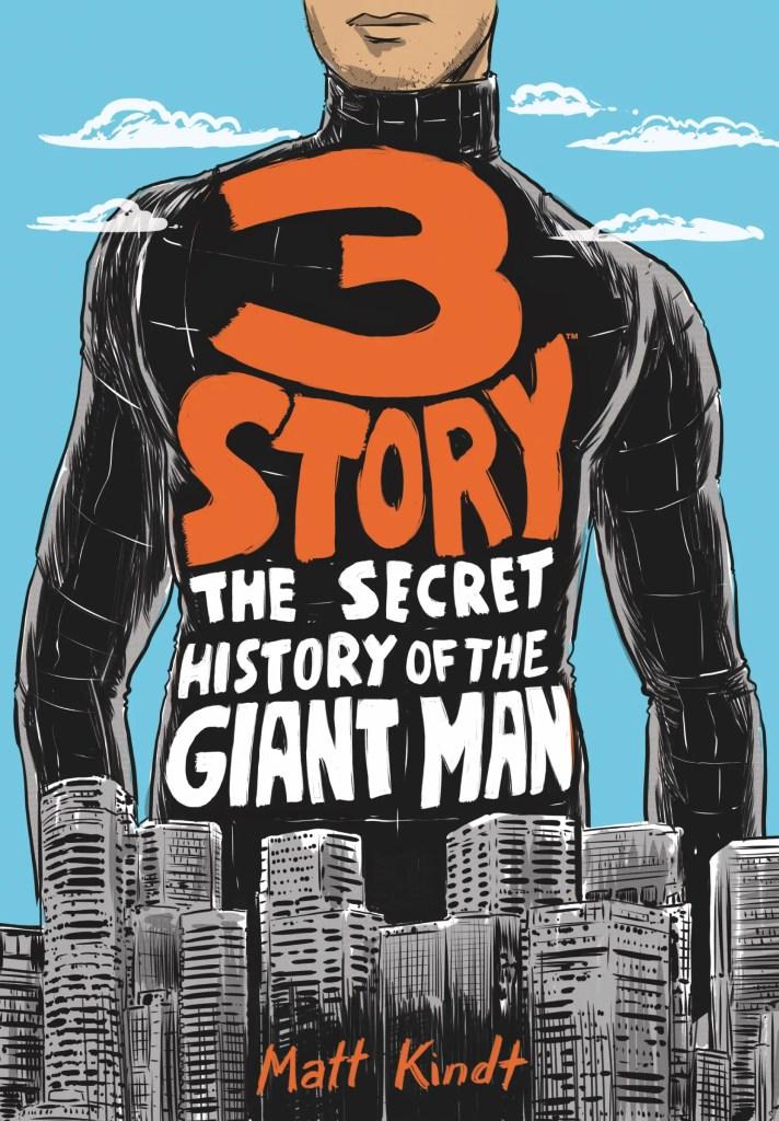 3 Story - Dark Horse Comics