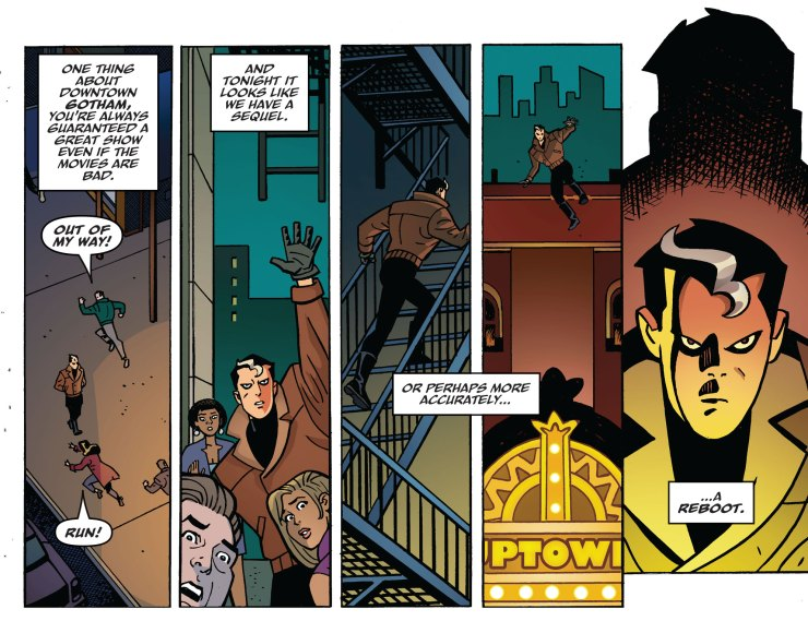 Batman:TheAdventuresContinue Chapter Three