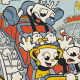 Cuphead Carnival Chaos Header