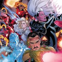 EXCLUSIVE Marvel Preview: Marauders #10