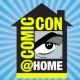 SDCC At Home Logo