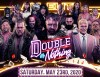 AEW Double or Nothing - wrestling podcast