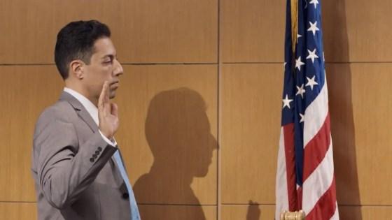 American Trial: The Eric Garner Story