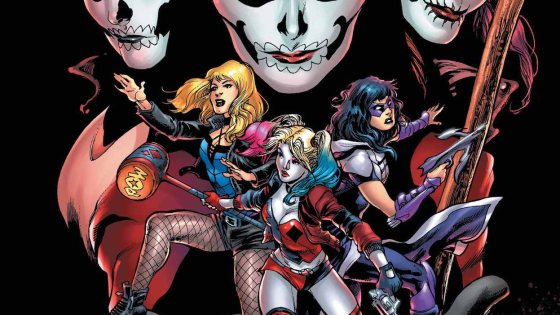 A graphic novel-length one-shot that pushes the Birds of Prey far beyond their limits!