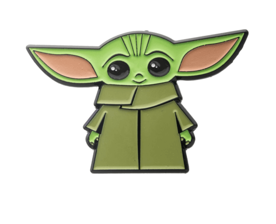 Toynk Baby Yoda