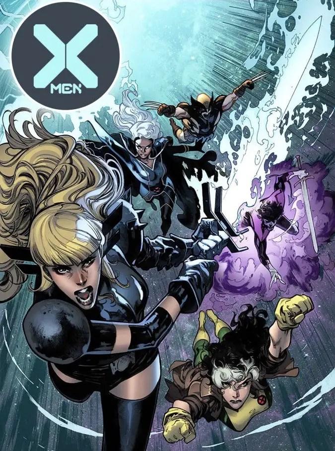 X-Men Monday #60 - Quarantine Interview With Jordan D. White