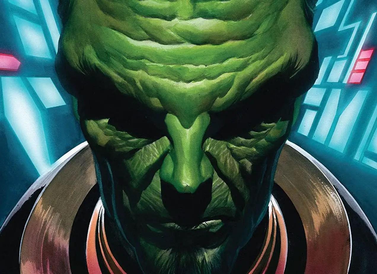 Immortal Hulk #34