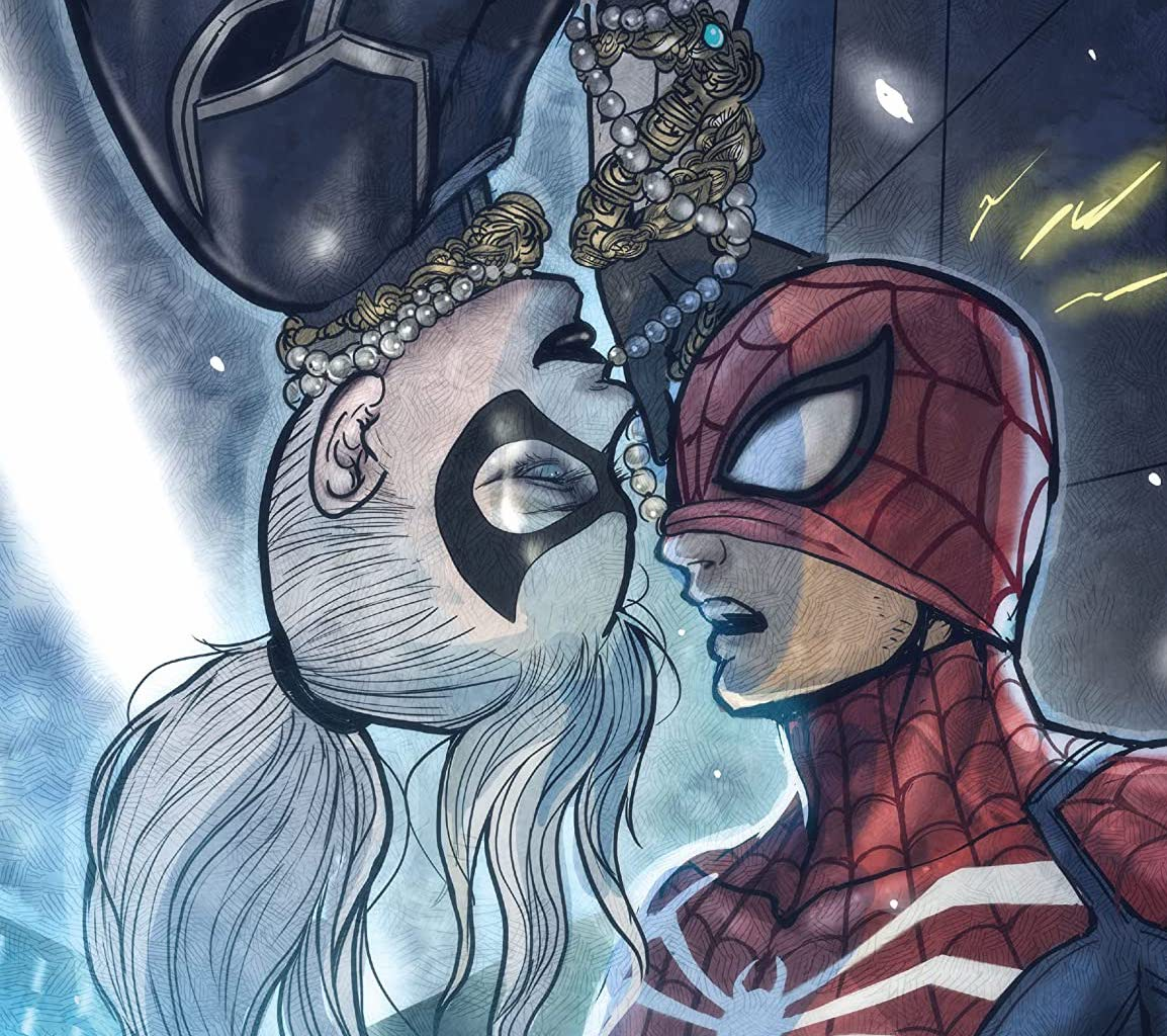 'Spider-Man: The Black Cat Strikes' #5 review