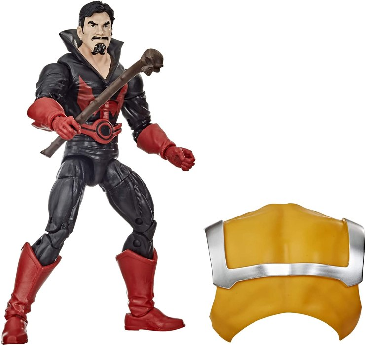 Marvel Legends Black Tom Cassidy