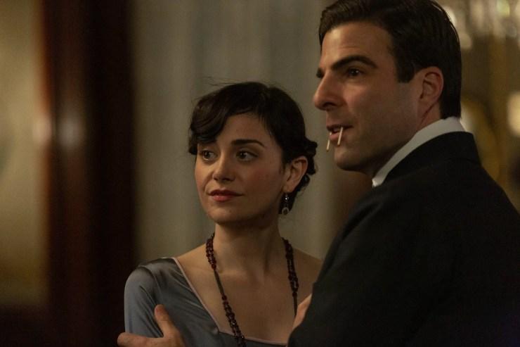 'NOS4A2' Season 2 Episode 2 'Good Father' Recap/Review