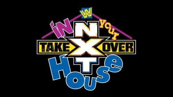 NXT TakeOver - PTW wrestling podcast