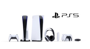 PS5 Console - Family