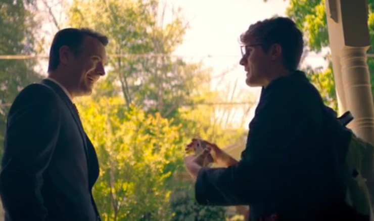 'DC's Stargirl' season 1 episode 3 recap: 'Icicle'