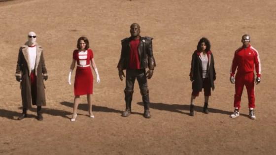 HBO First Look: 'Doom Patrol' season 2 trailer is here and it's wonderfully weird