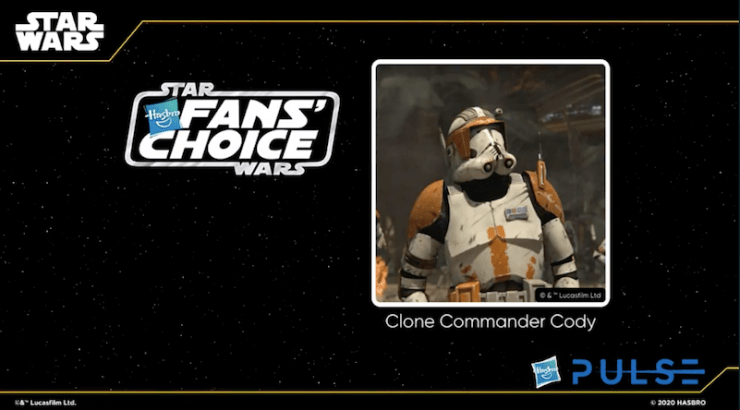 Hasbro reveals new Star Wars Vintage Collection playset, figures, and upcoming Haslab project during livestream