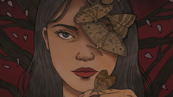 'Sleeping Beauties' #1 review: Unnerving supernatural horror