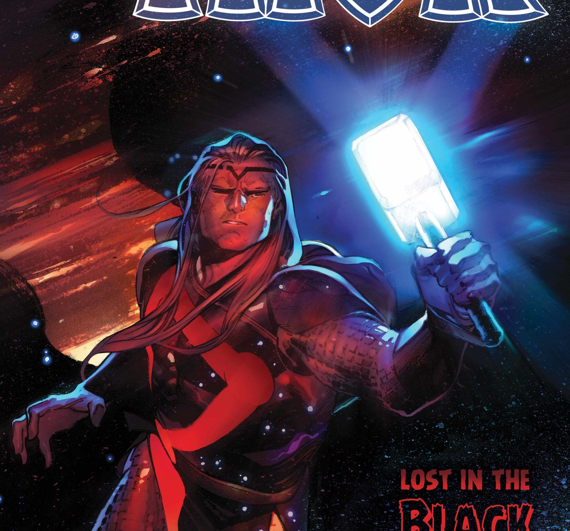 'Thor' #5 review: An astounding reveal and much fighting