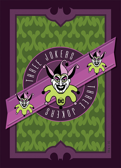 The Three Jokers