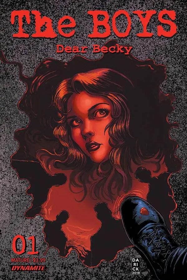 The Boys: Dear Becky #1