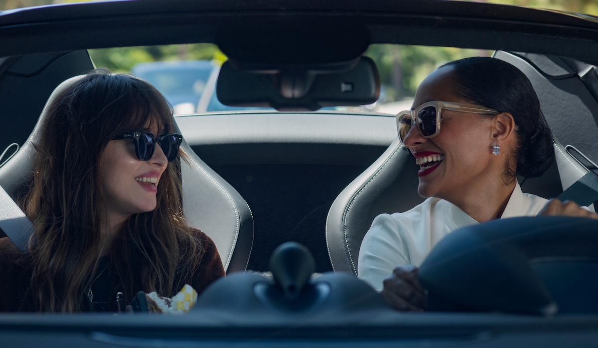 'The High Note' review: Not a smash hit, but still has a nice harmony