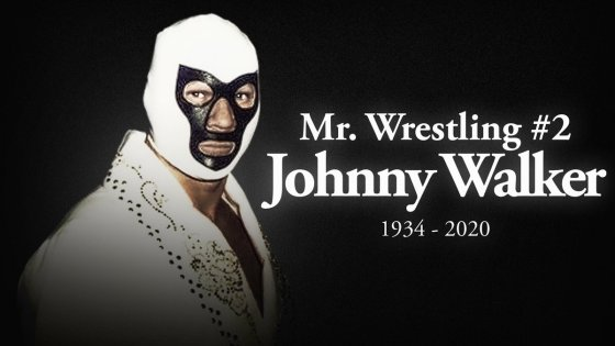 The wrestling world has lost yet another legend in Mr. Wrestling II.
