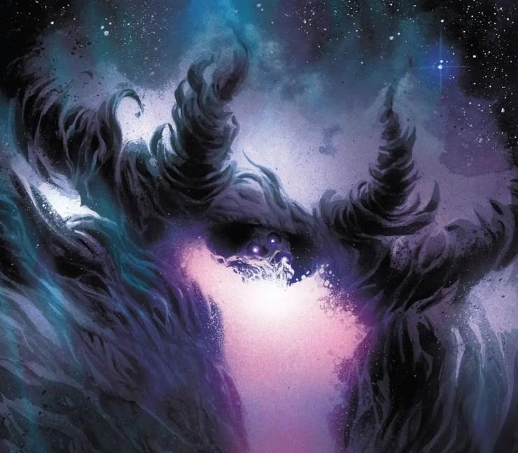 The Black Winter - Thor