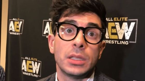 Tony Khan 'strongly considering' splitting AEW Dark into two shows