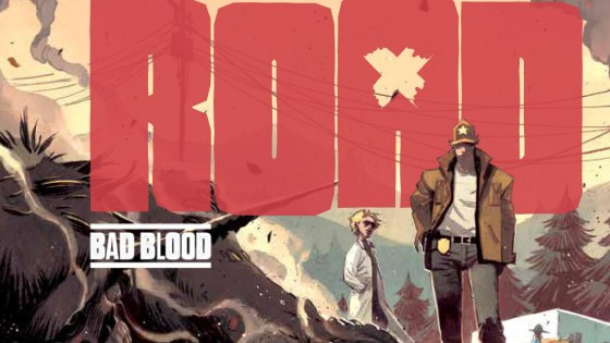 'Dead Body Road: Bad Blood' #2 review