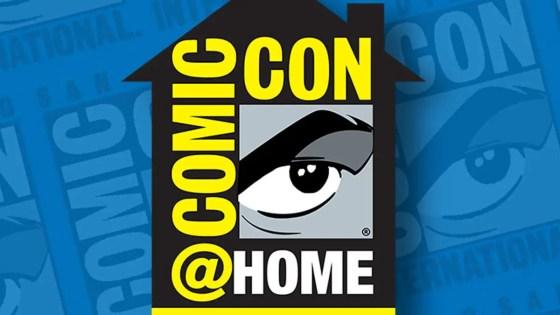 Comic-Con@Home 2020: Quick SDCC TV Panel Breakdown