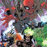 EXCLUSIVE Marvel Preview: Deadpool #6