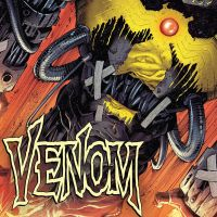 'Venom' #26 review