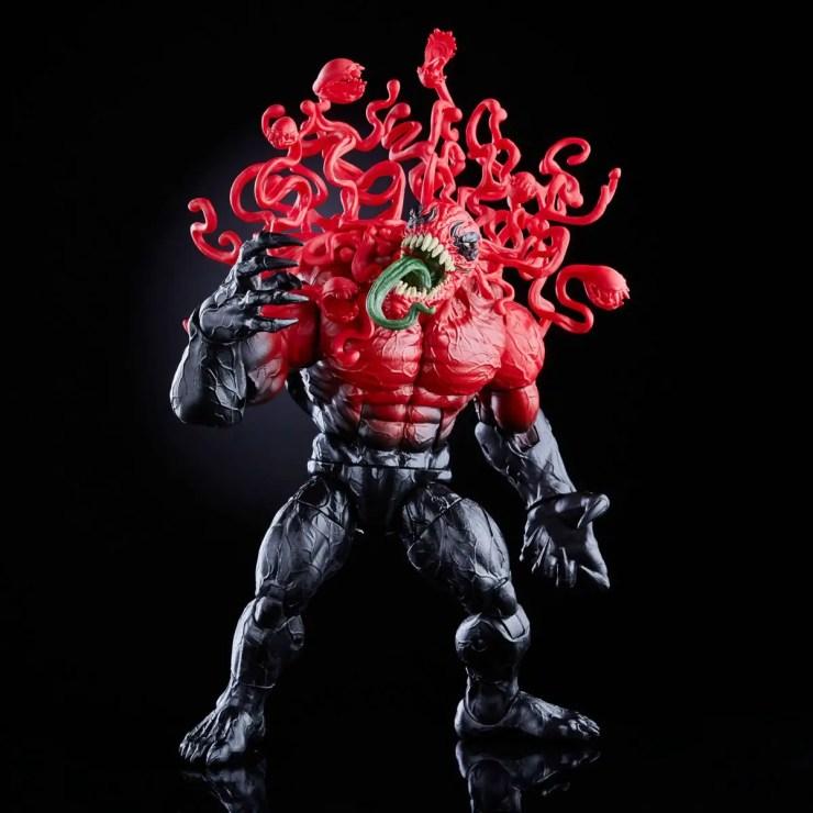 Marvel Legends Toxin