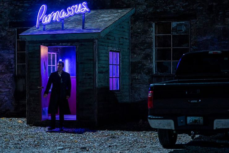 NOS4A2 Season 2, Episode 3