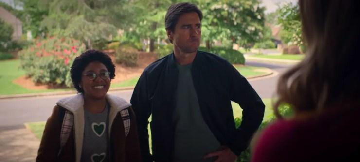 'DC's Stargirl' season 1 episode 8 recap: 'Shiv Part Two'
