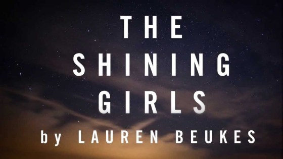Lauren Beukes' 'The Shining Girls' to be adapted as a series for Apple TV+