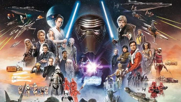 Star Wars sequels