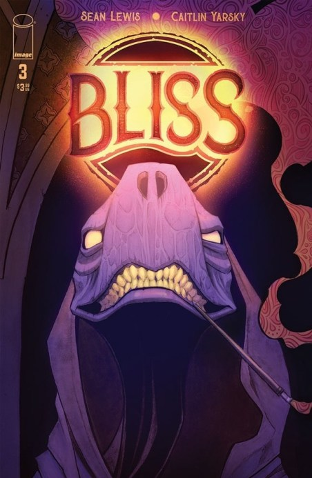 'Bliss' creative team Sean Lewis and Caitlin Yarsky talk family and forgiveness