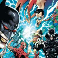 DC Preview: Dark Nights: Death Metal Legends of the Dark Knights #1