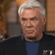 Bischoff piles compliments on Cole, but isn't thrilled about WWE's production of the senior announcer.
