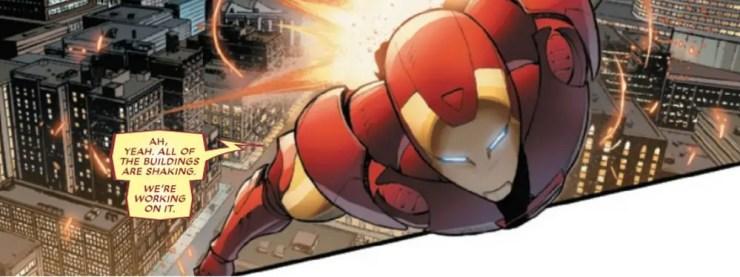 Free Comic Book Day X-Men #1