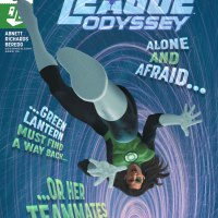 DC Preview: Justice League Odyssey #22