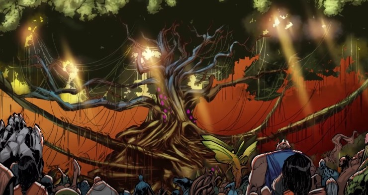 X-Men Monday #65 - Creator Spotlight: Artist David Baldeon