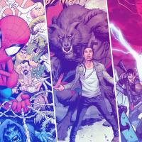 Marvel Comics unveils schedule for Comic-Con@Home for July 23-24 2020