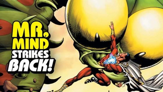 DC Preview: Shazam! #13