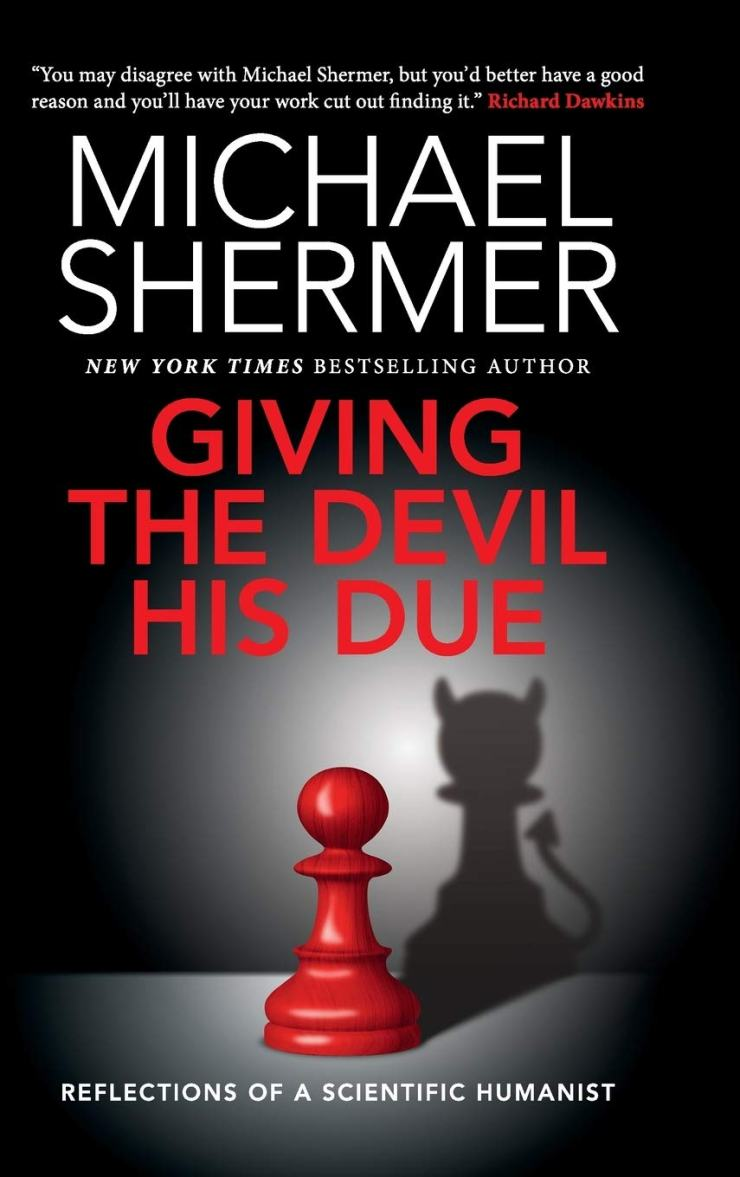shermer giving the devil his due